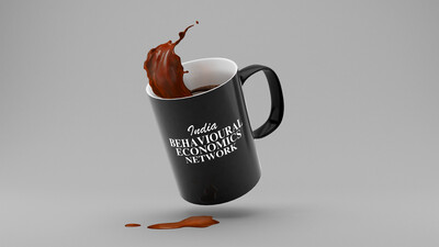 IBEN Ceramic Mug