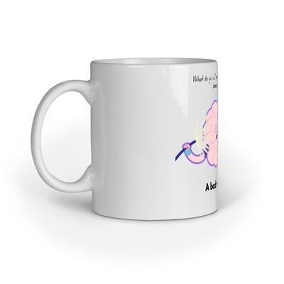 Bad Heuristic Mug