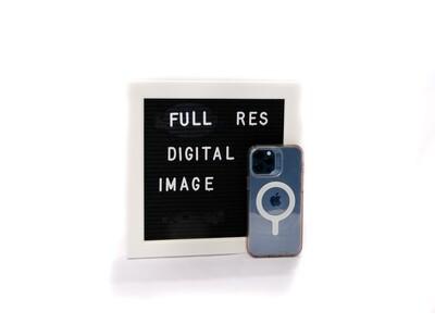 Full Resolution Digital Image
