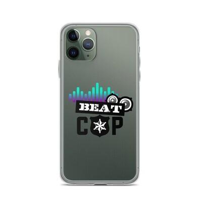 Beat Cop iPhone Case
