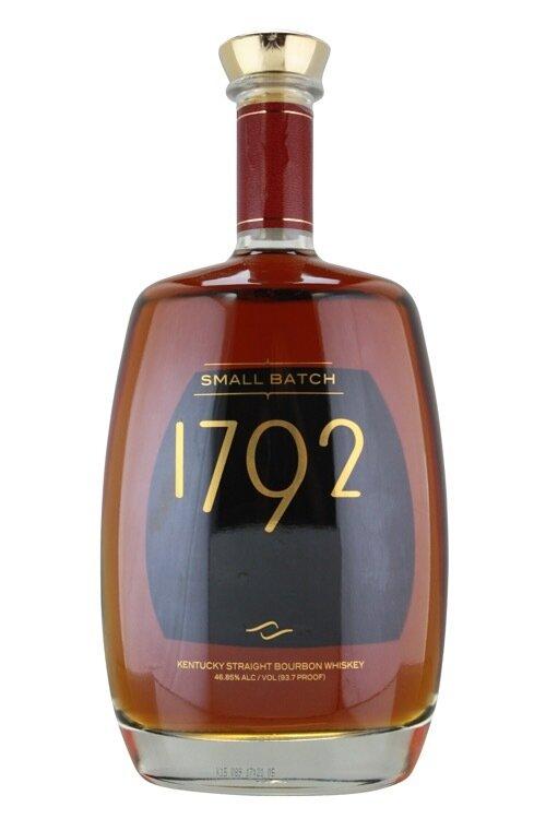 1792 Small Batch   1.75 L