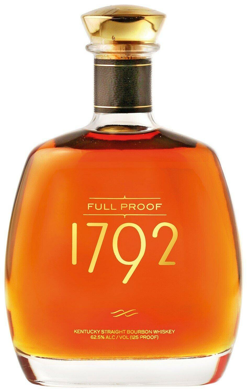 1792 Full Proof   750 ML