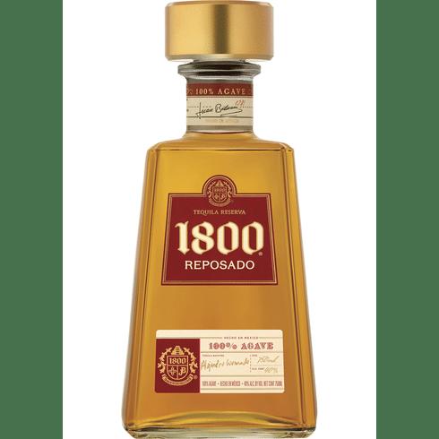 1800 Reposado   375 ML