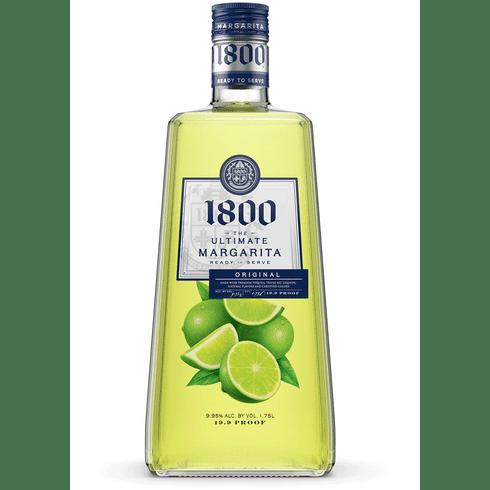 1800 Ultimate Margarita   1.75 L