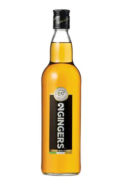 2 Gingers Irish Whiskey | 750 ML
