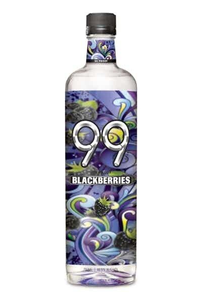 99 Blackberries | 750 ML