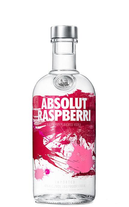 Absolut Raspberri | 750 ML