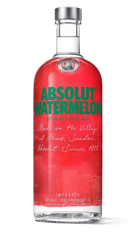 Absolut Watermelon | 750 ML