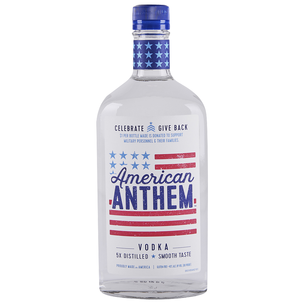 American Anthem   750 ML