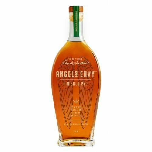 Angel's Envy Rye   750 ML