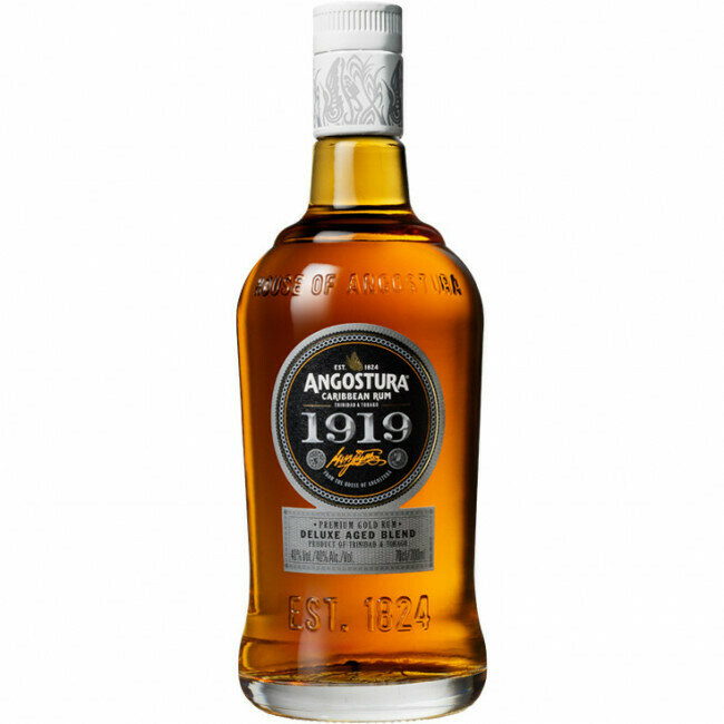 Angostura 1919 Caribbean Rum  | 750 ML