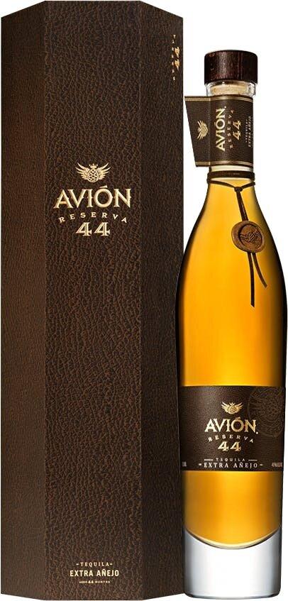 Avion Extra Anejo Reserva 44   750 ML