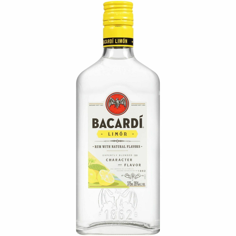 Bacardi Limon   375 ML