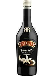 Baileys Vanilla Cinnamon   750 ML