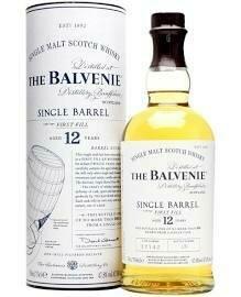Balvenie 12 Year Single Barrel | 750 ML