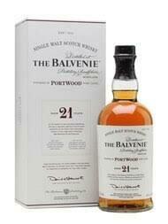 Balvenie 21 Year Port Wood | 750 ML