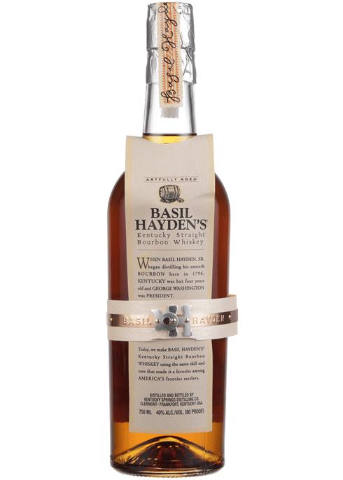 Basil Hayden's Bourbon | 750 ML