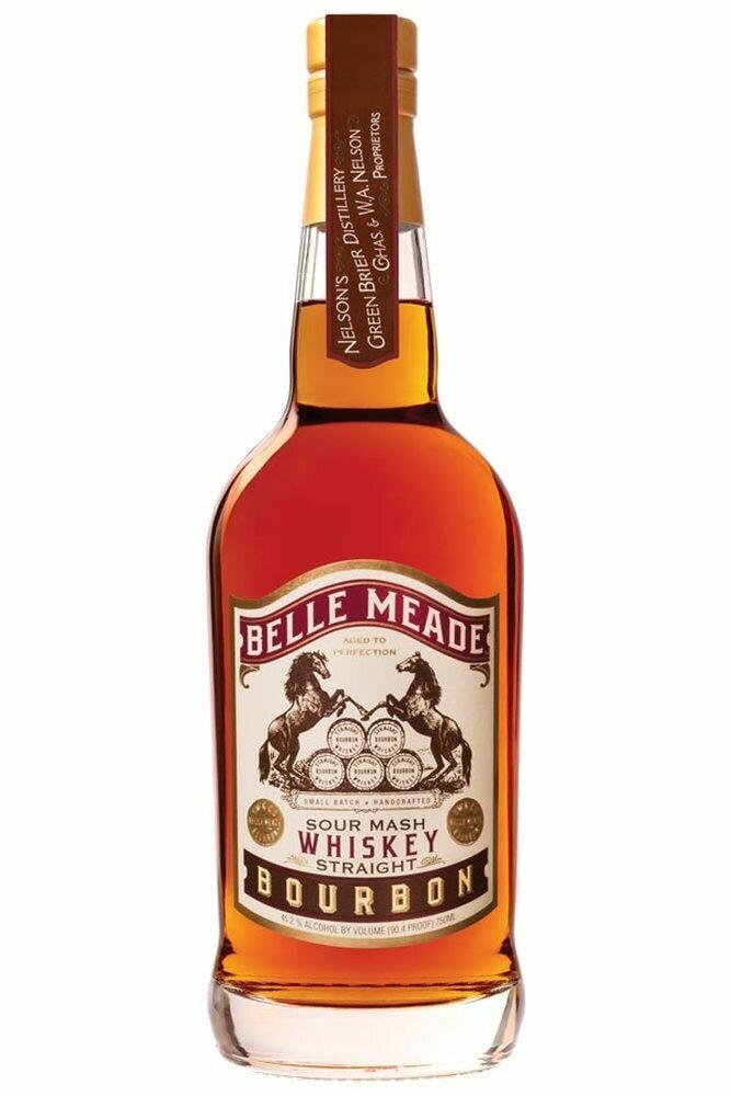 Belle Meade Bourbon | 750 ML