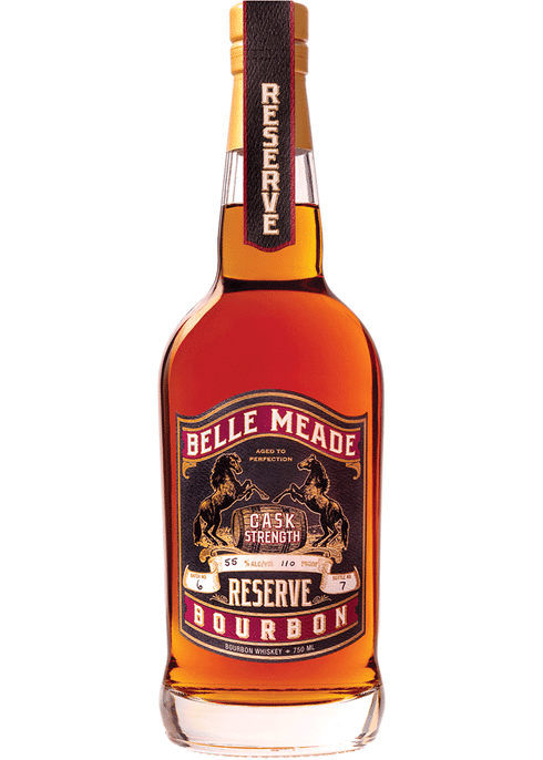 Belle Meade Bourbon Reserve | 750 ML