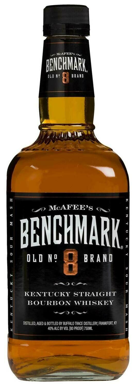 Benchmark No. 8 | 375 ML