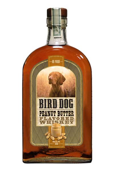 Bird Dog Peanut Butter   750 ML