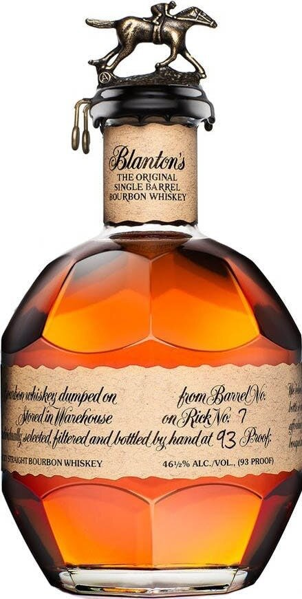 Blanton's  | 750 ML