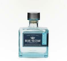 Blue Nectar Silver | 750 ML
