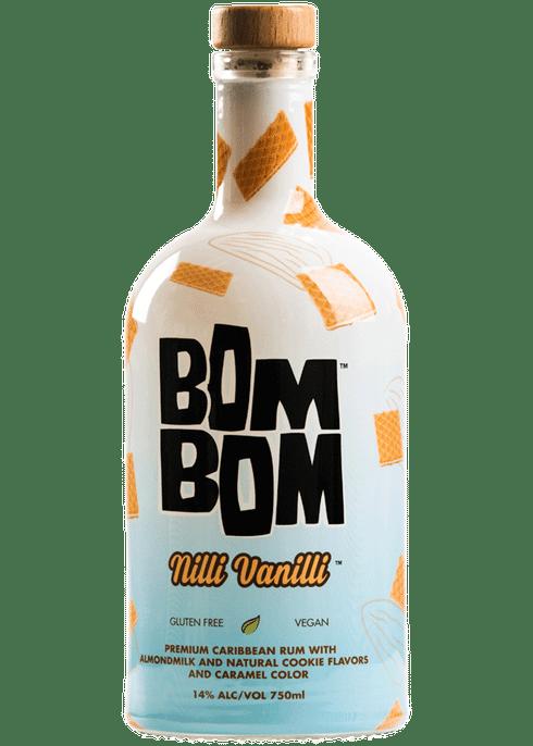 Bom Bom Nilli Vanilli | 750 ML