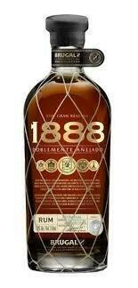 Brugal 1888   750 ML