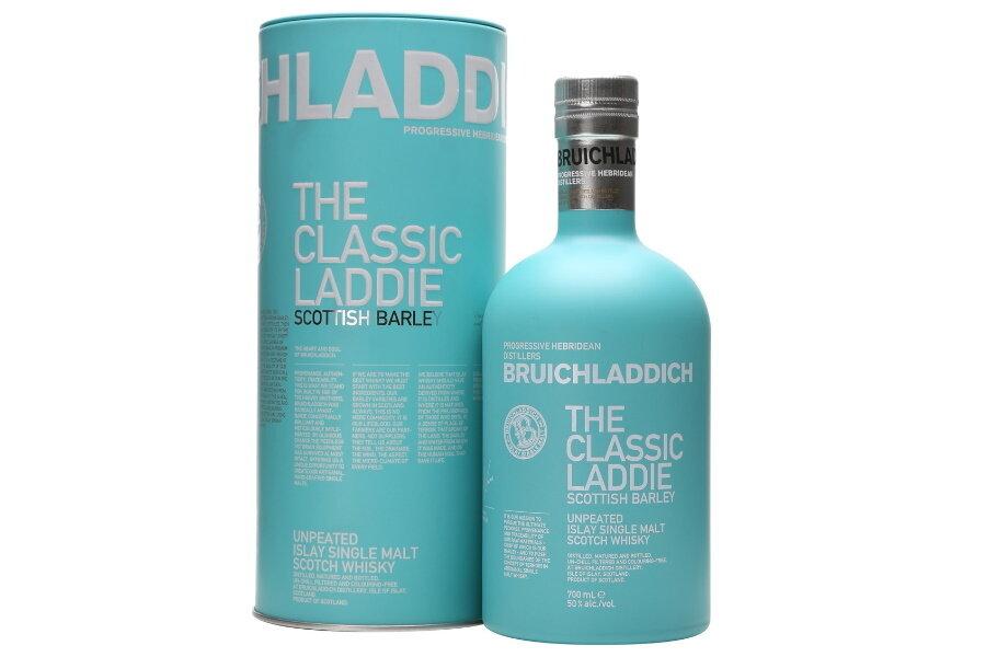 Bruichladdich Classic Laddie   750 ML