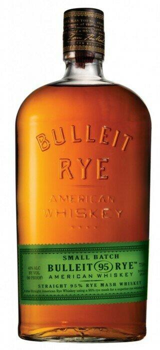 Bulleit 95 Rye | 1 L