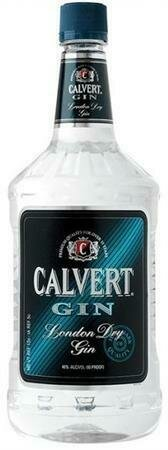 Calvert London Dry Gin | 1.75 L