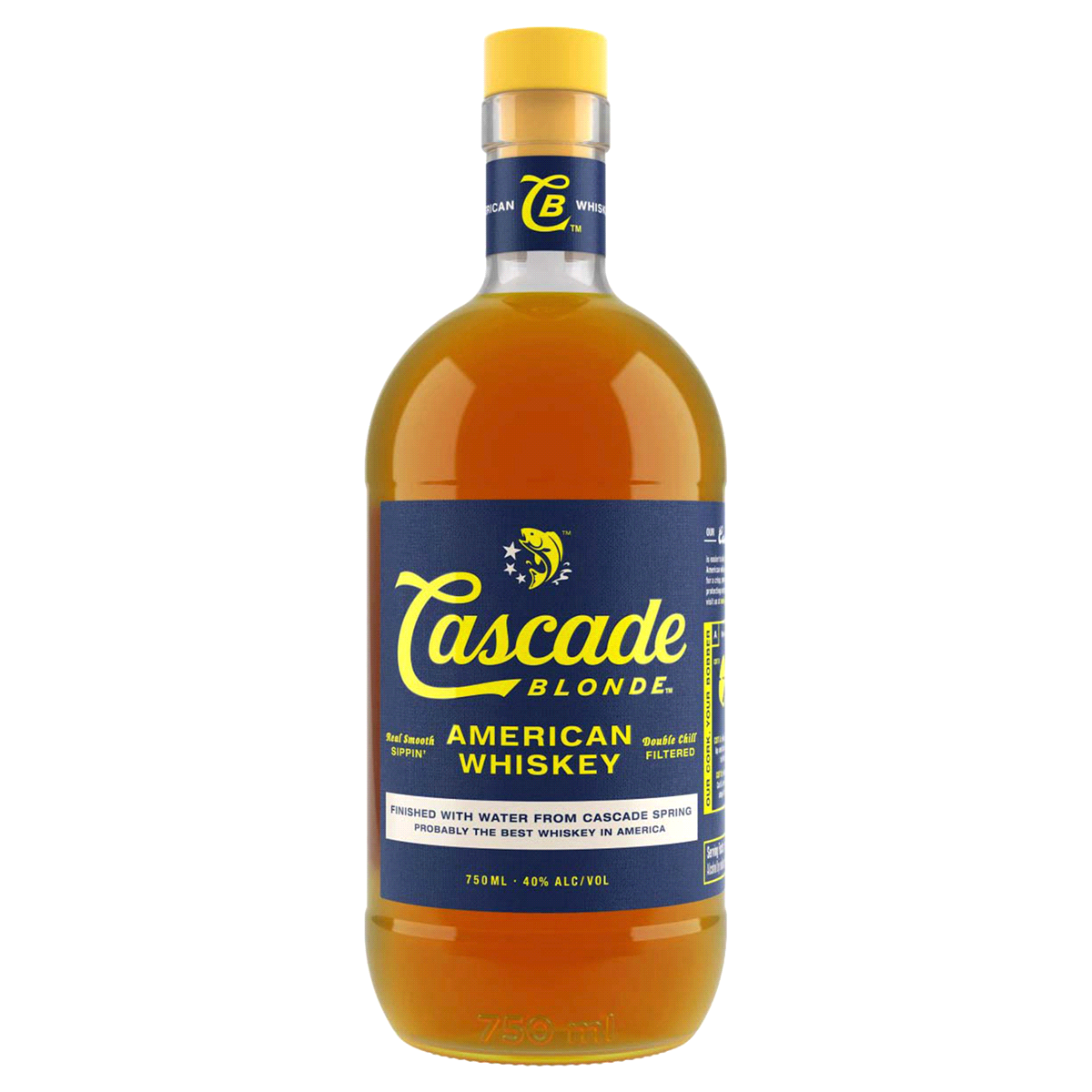 Cascade Blonde   750 ML
