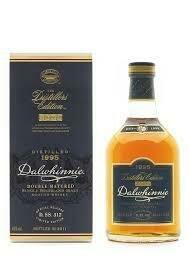 Dalwhinnie Distillers Edition | 750 ML