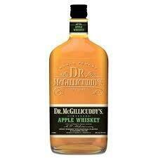 Dr Mcgillicuddy's Apple Whiskey | 750 ML