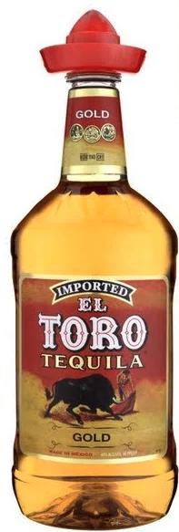 El Toro Gold   1.75 L
