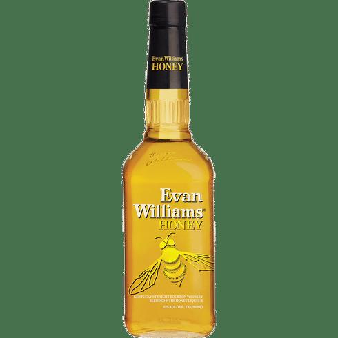 Evan Williams Honey | 375 ML