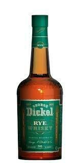 George Dickel Rye   750 ML