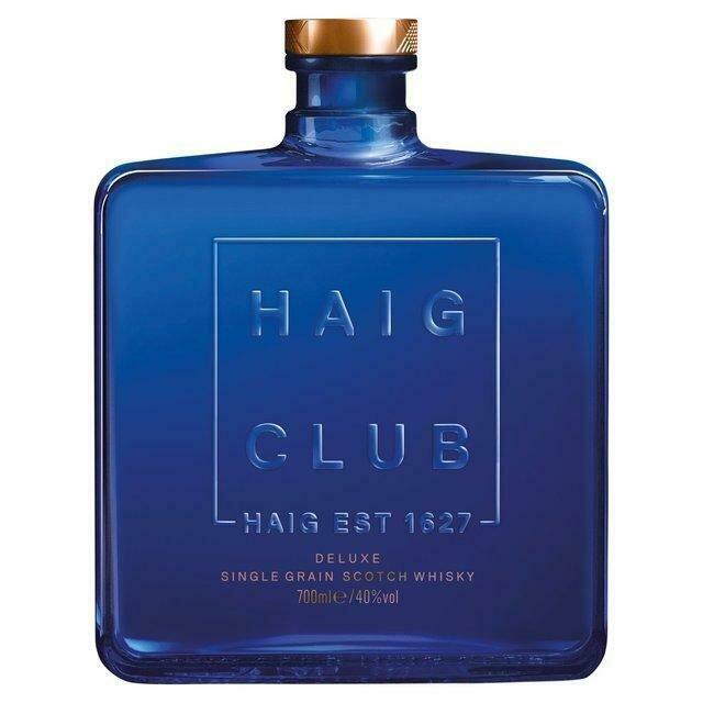 Haig Club Scotch  | 750 ML