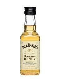 Jack Daniel's Tennessee Honey | 200 ML