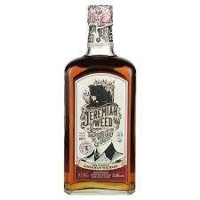 Jeremiah Weed Cinnamon Whiskey | 750 ML