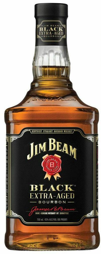 Jim Beam Black | 750 ML