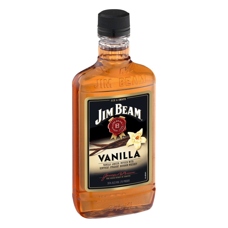 Jim Beam Vanilla | 375 ML