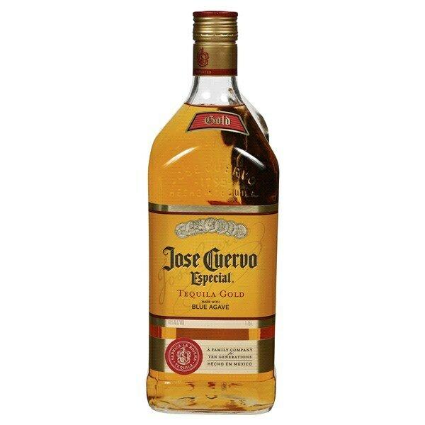 Jose Cuervo Especial Gold   1.75 L