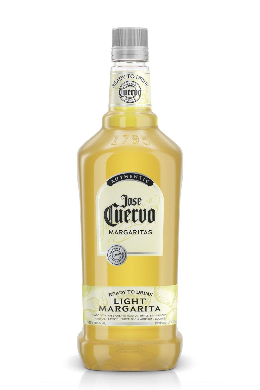 Jose Cuervo Margaritas Light   1.75 L