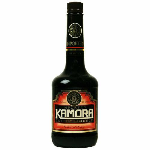 Kamora Coffee    750 ML