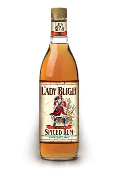 Lady Bligh Spiced Rum   750 ML