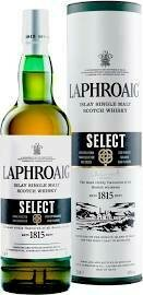 Laphroaig Select | 750 ML