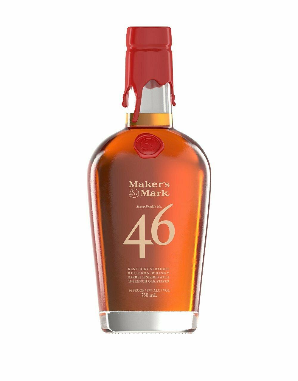 Maker's Mark 46 | 750 ML