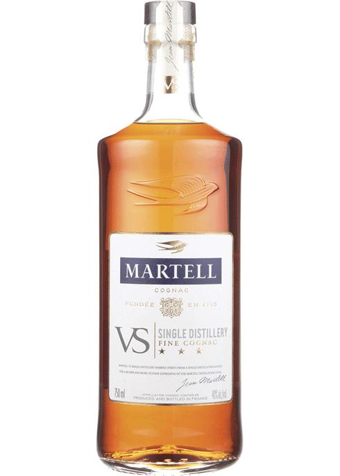 Martell VS Single Distillery | 375 ML